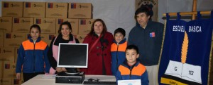 Entrega Chilenter-Enlaces en O'Higgins 06